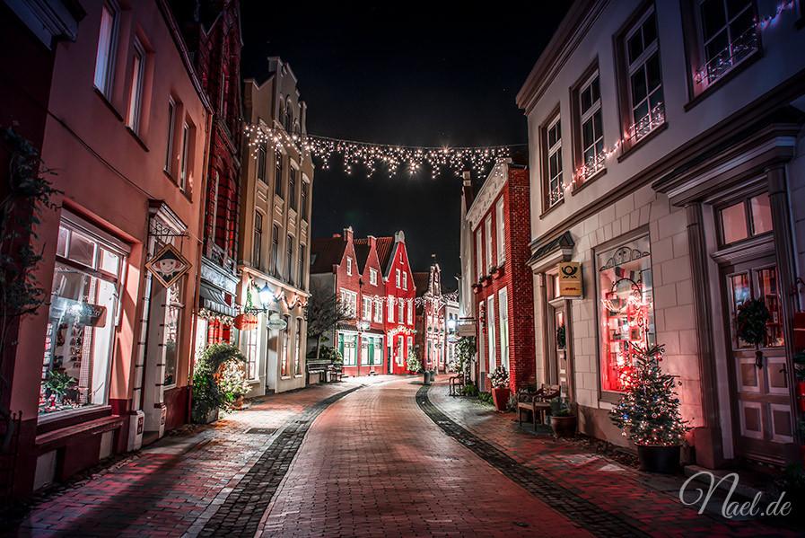altstadt-leer-christmas