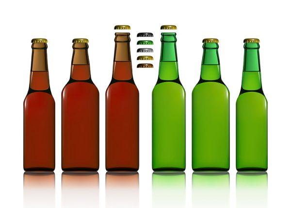 beer-bottles-vector