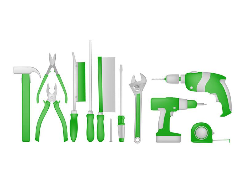 carpemter-tools