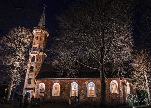 church-evenburg