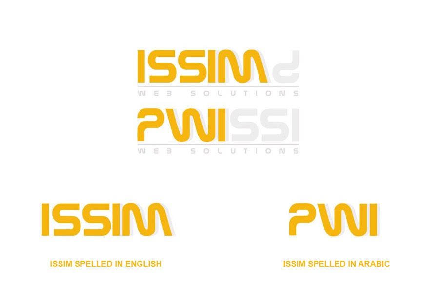 Issim logo