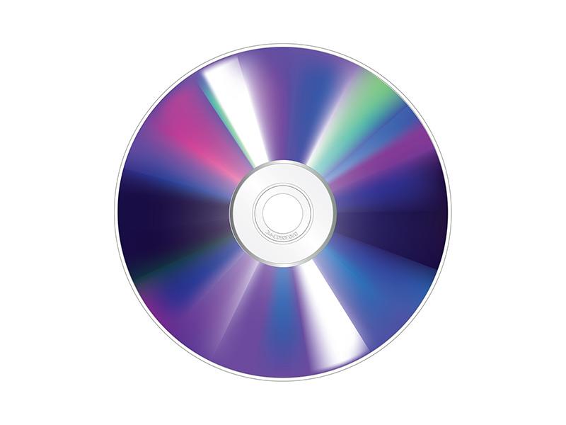 dvd vector