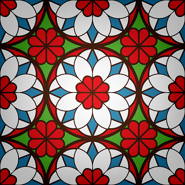 flower-seamless-pattern