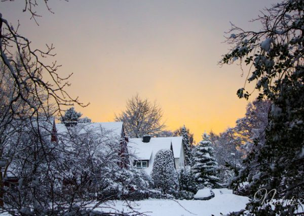 leer-snow-sunset