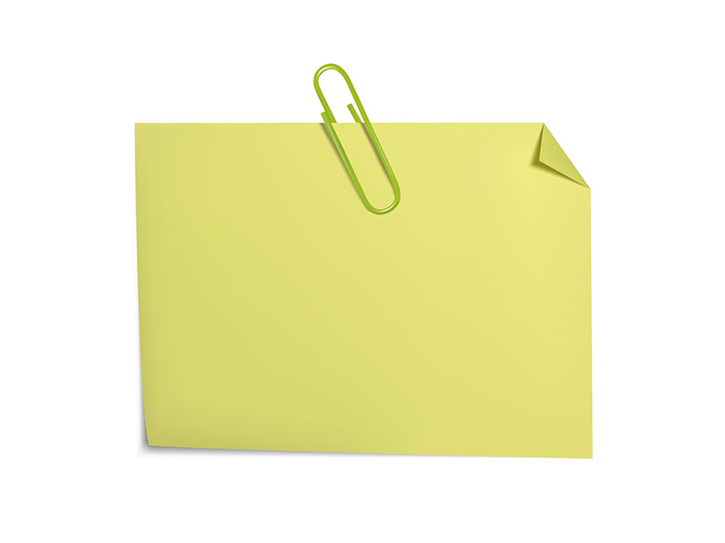 note-paper