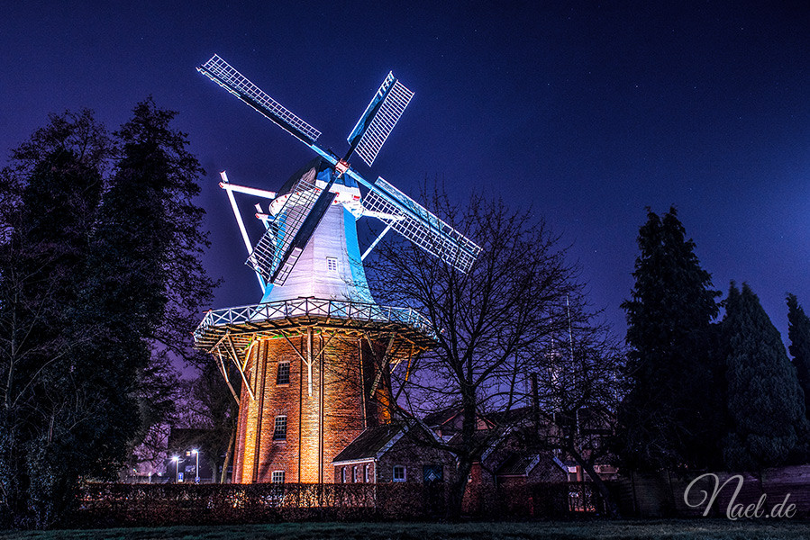 papenburg-mill-night