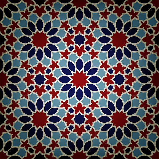 red-blue-seamless-pattern