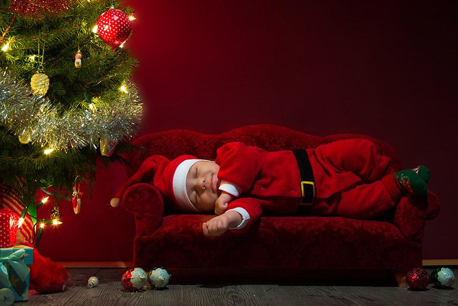 sleeping-baby-christmas